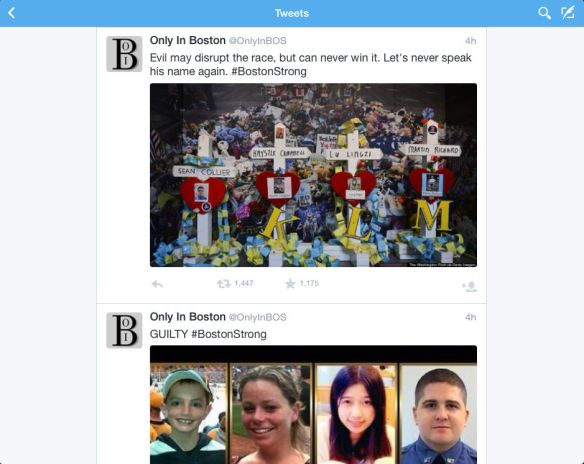 BostonStrong Tweets_2015